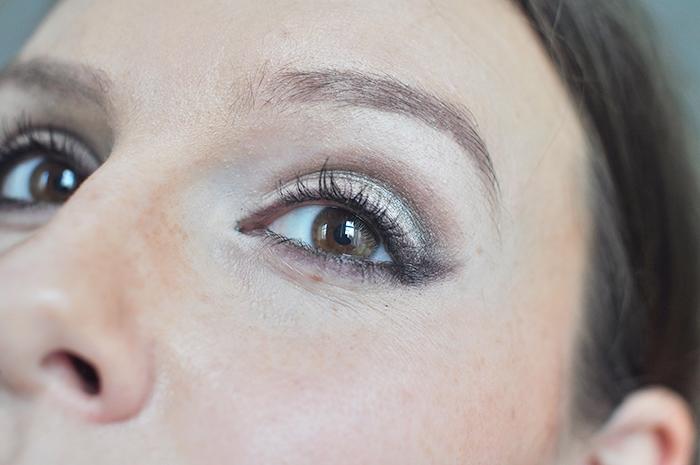 sleek bh cosmetics make up rouge eyeshadow palette IX