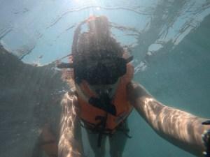 Thailand Ko Tan Snorkeling