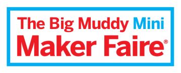 The Big Muddy Mini Maker Faire logo