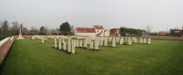 Potijze Burial Panorama 2