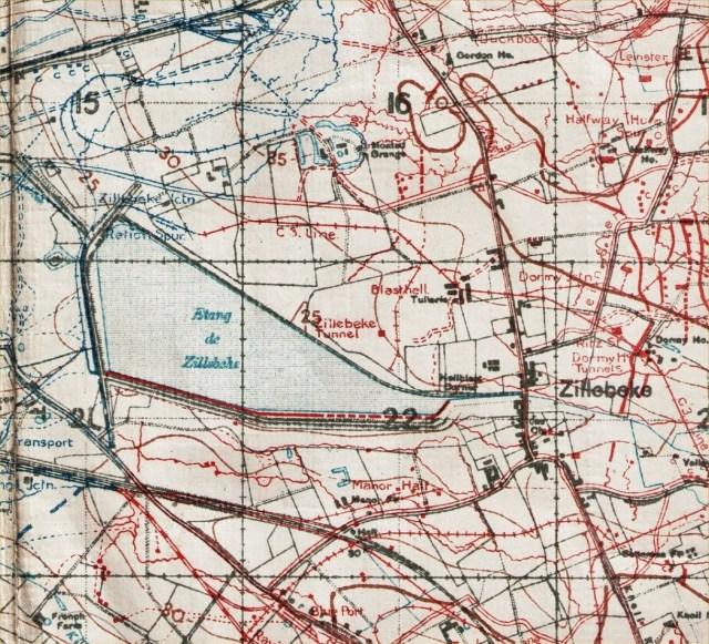 Zillebeke May 1918 (1)
