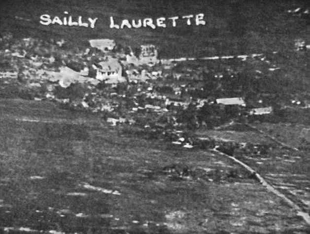Sailly-Laurette