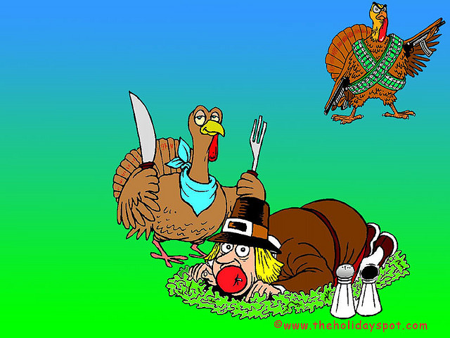 Happy Thanksgiving Knoxville