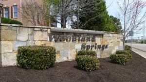 Woodland Springs