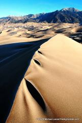Great Sand Dunes National Park.