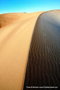 Great Sand Dunes National Park.