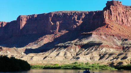 Still Waters Run Deep: Tackling America's Best Easy Multi-Day Float Trip on the Green River