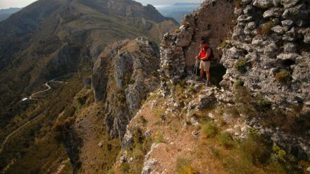 Photo Gallery: Trekking Europe's Best-Kept Secret, Spain's Aitana Mountains