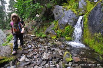Wonderland Trail.