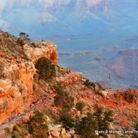 South Kaibab Trail.