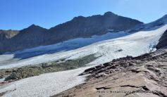 Sperry Glacier