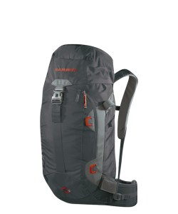 excellent quality where to buy new appearance Gear Review: Mammut Spindrift Guide 40L Ski Pack | The Big ...