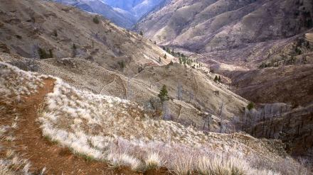 Hell Hath No Fury: The Stark Beauty, Solitude, and Surprises of Hells Canyon