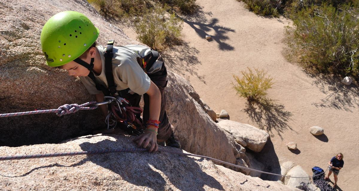 In the Land of Dr. Seuss: Exploring Joshua Tree