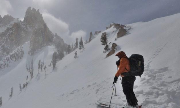 Hidden Paradise: Backcountry Skiing Idaho's Sawtooths