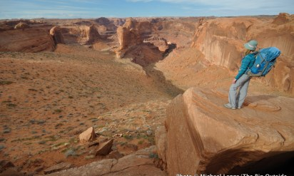 Playing the Memory Game in Southern Utah's Escalante, Capitol Reef, and Bryce Canyon