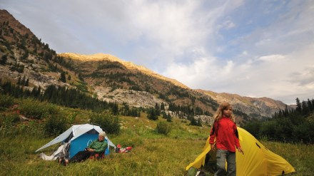 Ask Me: Got a Family Backpacking Tent Recommendation?