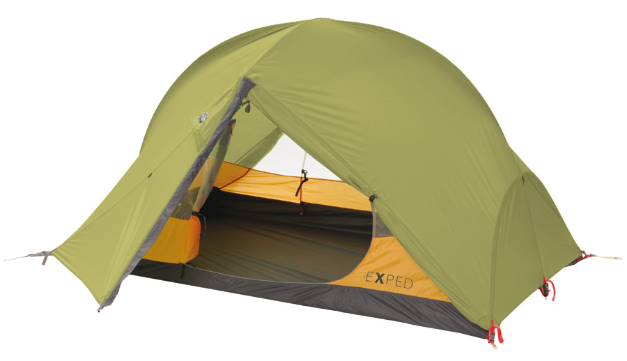 Ask Me Which Tent is Better Sierra Designs Flash 2 or Exped Mira II?  sc 1 st  The Big Outside & Ask Me: Which Tent is Better Sierra Designs Flash 2 or Exped Mira II ...