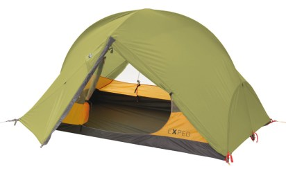 Ask Me: Which Tent is Better, Sierra Designs Flash 2 or Exped Mira II?