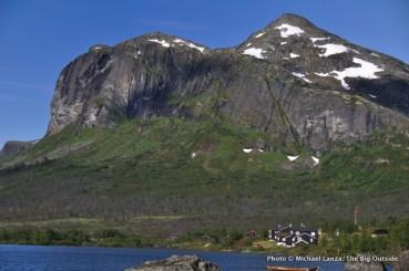 Gjendebu Hut, Jotunheimen
