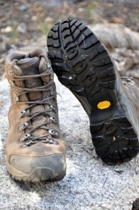 Gear Review Vasque St Elias Gtx Boots The Big Outside