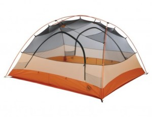 Big Agnes Copper Spur UL 4