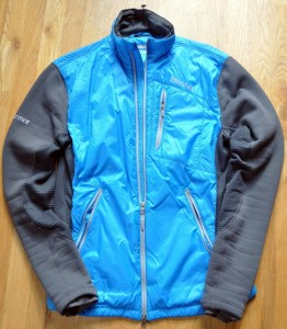 Marmot Alpha Pro Jacket