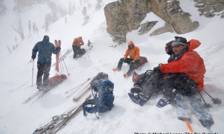 Ask Me: Can You Recommend a Jacket and Pants for Winter in the Mountains?