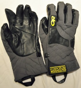 Outdoor Research Lodestar Gloves