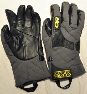 Outdoor Research Lodestar Gloves