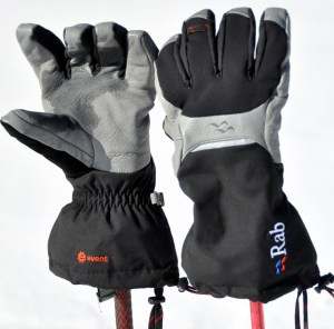 Rab Alliance Gloves