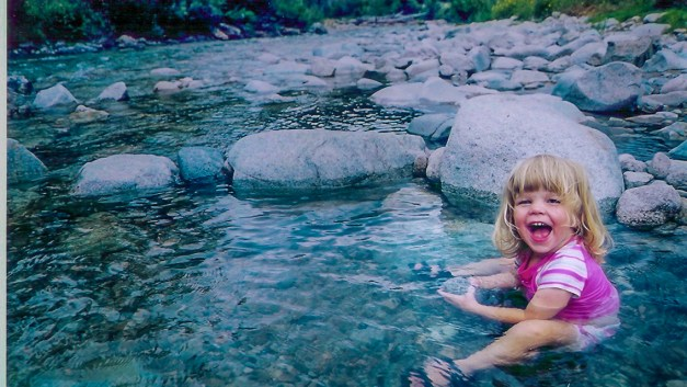 Ask Me: Advice on a First Backpacking Trip With a Toddler