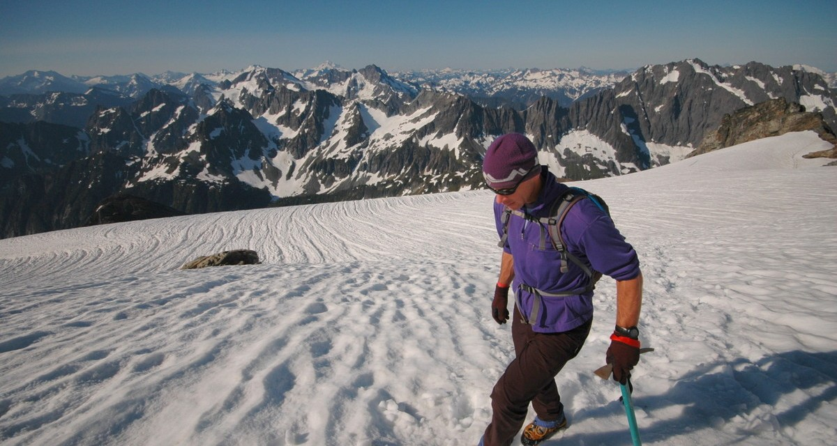 Ask Me: Advice about North Cascades, Olympic, and Mt. Rainier National Parks and Mt. St. Helens