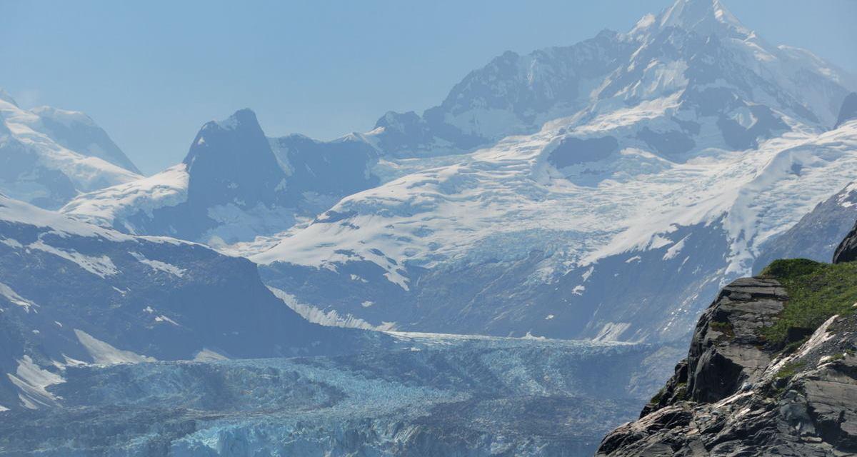 Photo Gallery: Sea Kayaking Alaska's Glacier Bay National Park