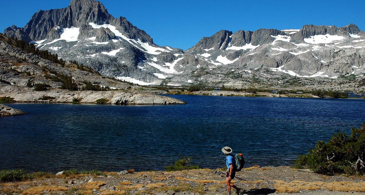 Ask Me: What Clothing Do You Recommend for August in the High Sierra?