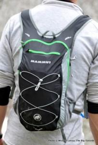 Mammut MTR 201 10+2L hydration pack