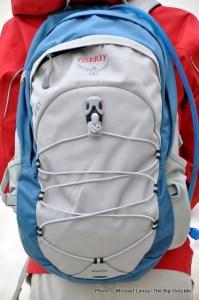 Osprey Zip 25