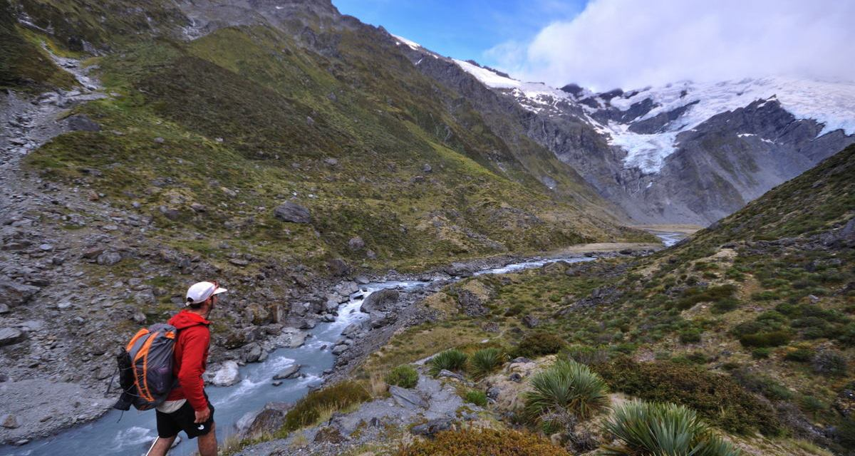 Ask Me: What Gear Do We Need for Backpacking in New Zealand?