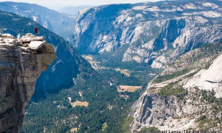 Ask Me: Where to Backpack First Time in Yosemite