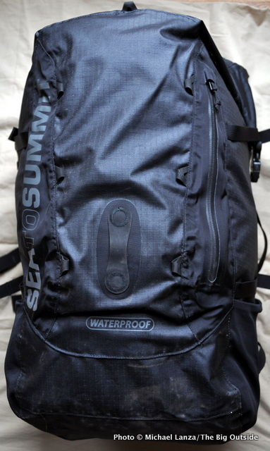 Sea to Summit Flow 35L Dry Pack