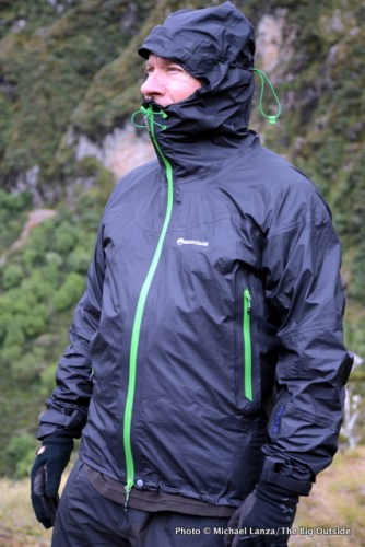 Montane Featherlite Shell Jacket