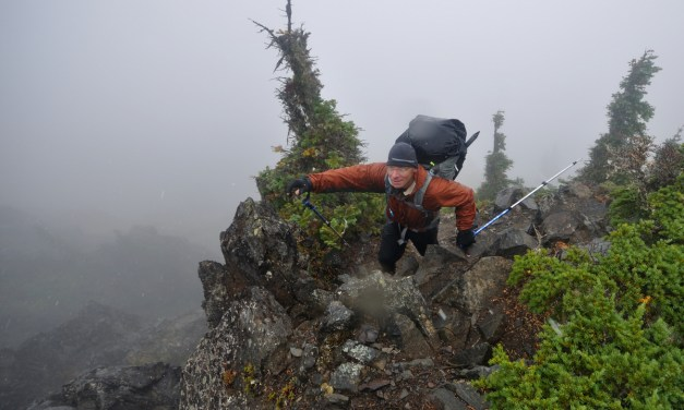 Ask Me: What Boots Do You Suggest For Wet, Off-Trail Hiking?