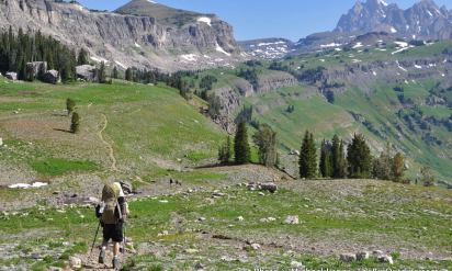 Ask Me: How Should I Train to Get in Shape For Backpacking?