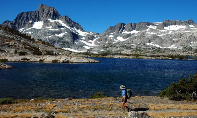 Ask Me: How Early in the Season Can I Hike the John Muir Trail?