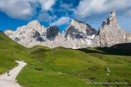 View from Rifugio Capanna Cervino.