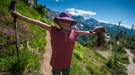 Ask Me: Backpacking Trips With an 11-Year-Old