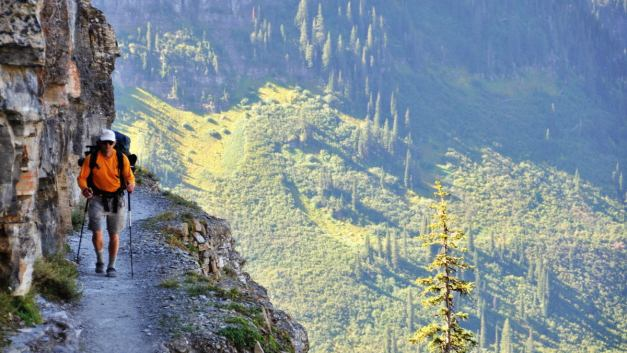 Ask Me: The Best Hikes For 3 Days in Glacier National Park