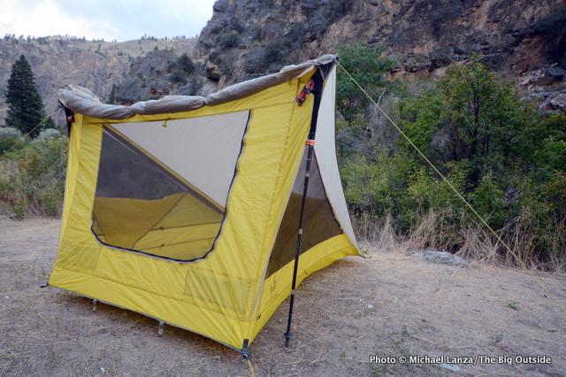 Sierra Designs Tensegrity 2 FL