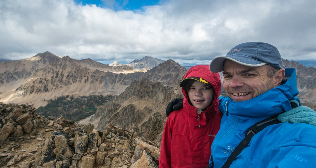 Climb Mount Whitney With Me and Help Kids Get Outdoors