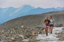 Iceline Trail, Yoho National Park.